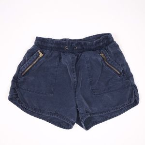H&M Blue Shorts Kids, Size 7-8Y